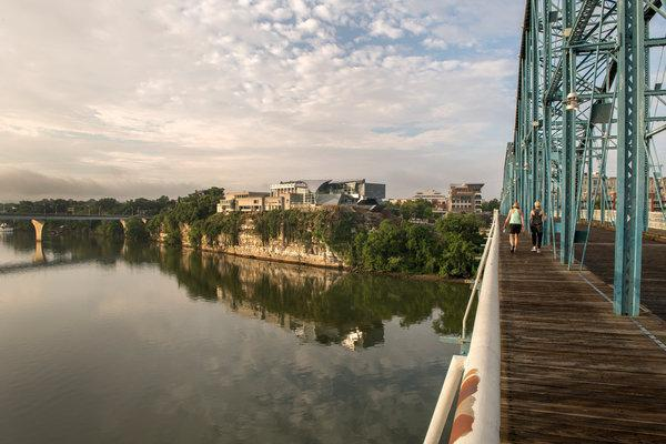 36 Hours in Chattanooga